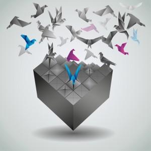 Transformation_FlyingOrigamiCube_s